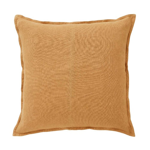Como cushion- Colour Amber