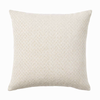 Weave Home - Paola cushion Sandstorm
