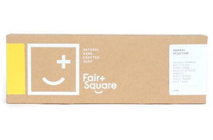 Fair+Square Soapery