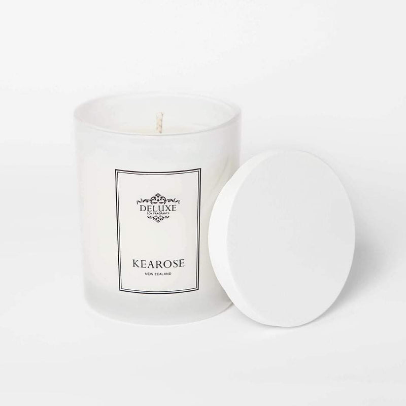 Kearose Candles