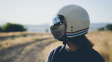 RETRO-INSPIRED HELMETS WE LOVE