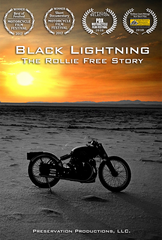 Black Lightning: The Rollie Free Story (2011)