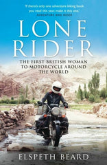 Lone Rider (Elspeth Beard)
