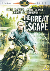 The Great Escape_1963