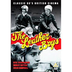 The Leather Boys_1964