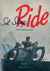 Sit Stay Ride The Story of America's Sidecar Dogs (doc, 2016)