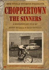 Choppertown_ The Sinners_2005