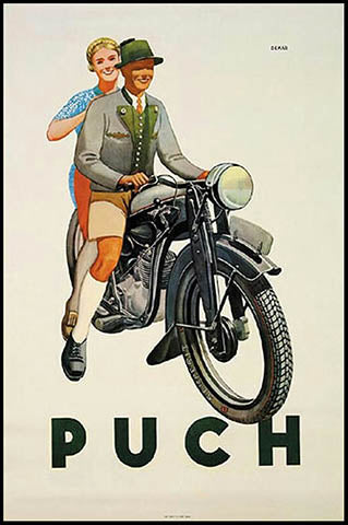 1937 Puch