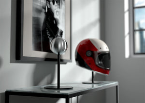 Halley Accessories Helmet Stand