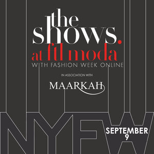 NYFW: FTL MODA at the Museum of the City of New York