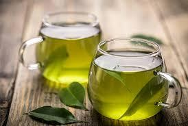 Green tea is one of the healthiest things to use on your skin