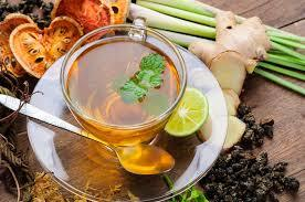 Feel Better With Herbal Tea The Health Benefits