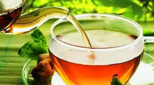 Tea And Good Health