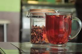 Rooibos Tea Amazing Health Benefits