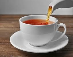 Tea and the Cardiovascular Benefits