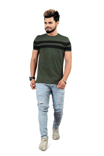 Cotton T Shirt for Men