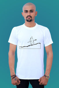 comfortable Lord Shiva t shirt by tshirt factory india