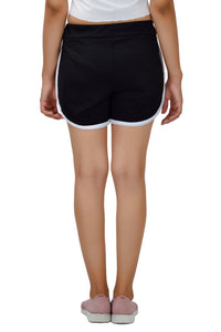 Womens or Girls Cotton Shorts