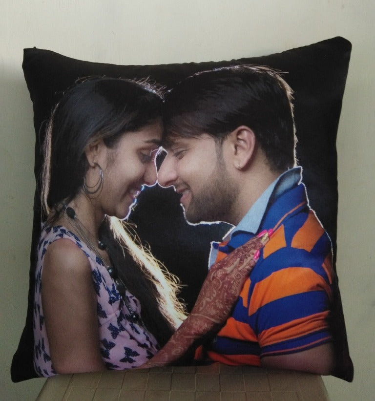 Personalized Cushions by tshirt factory india