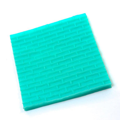 Silicone Mould - Bricks