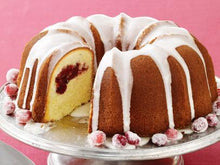 Load image into Gallery viewer, Silicone Baking Mould - Bundt Cake
