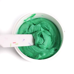 Buttercream Green 425g