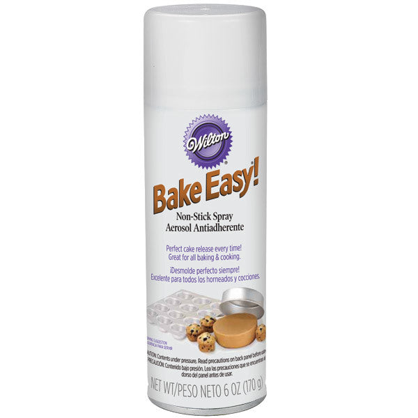 Bake Easy Non Stick Spray 170g