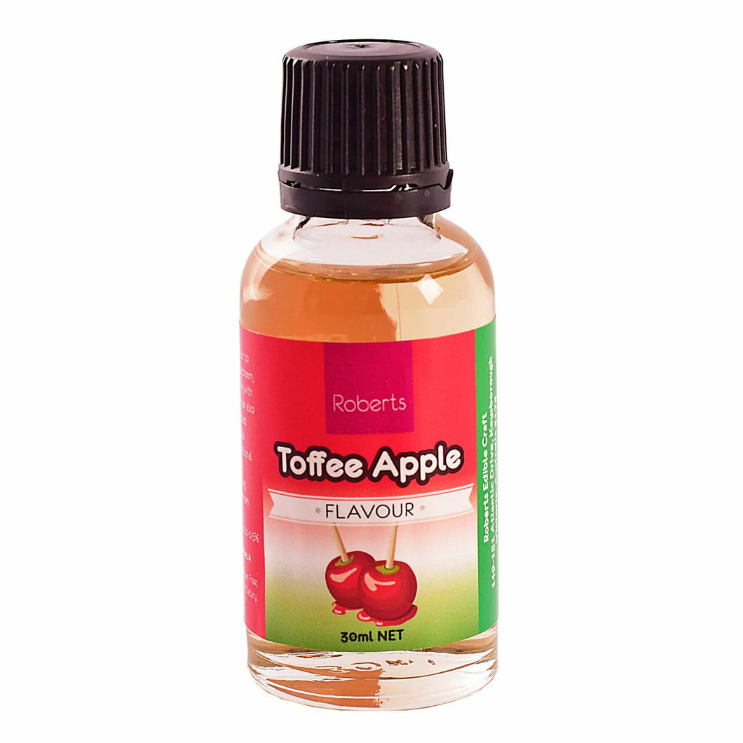Flavour 30ml - Toffee Apple