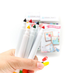 Edible Ink Markers 6pk (Set 1)