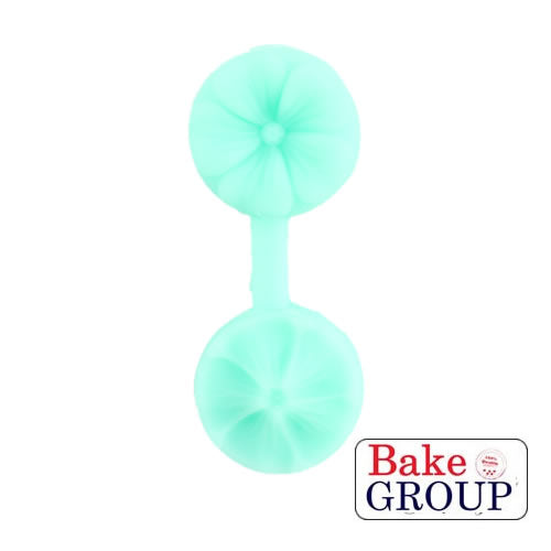 Silicone Mould - Blossom Veiner