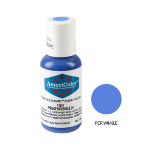 Gel Paste Periwinkle 21.3g