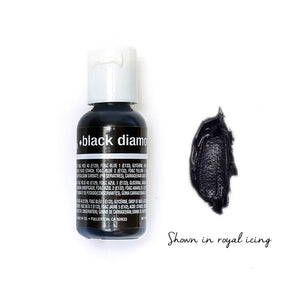Liqua-Gel Black Diamond 20ml