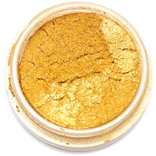 Load image into Gallery viewer, Lustre Dust 10ml Aged Gold