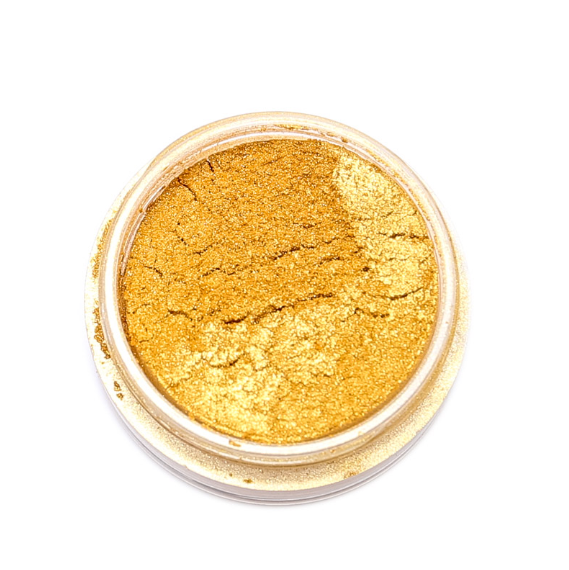 Lustre Dust 10ml Aged Gold