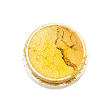Load image into Gallery viewer, Lustre Dust 10ml Bright Gold