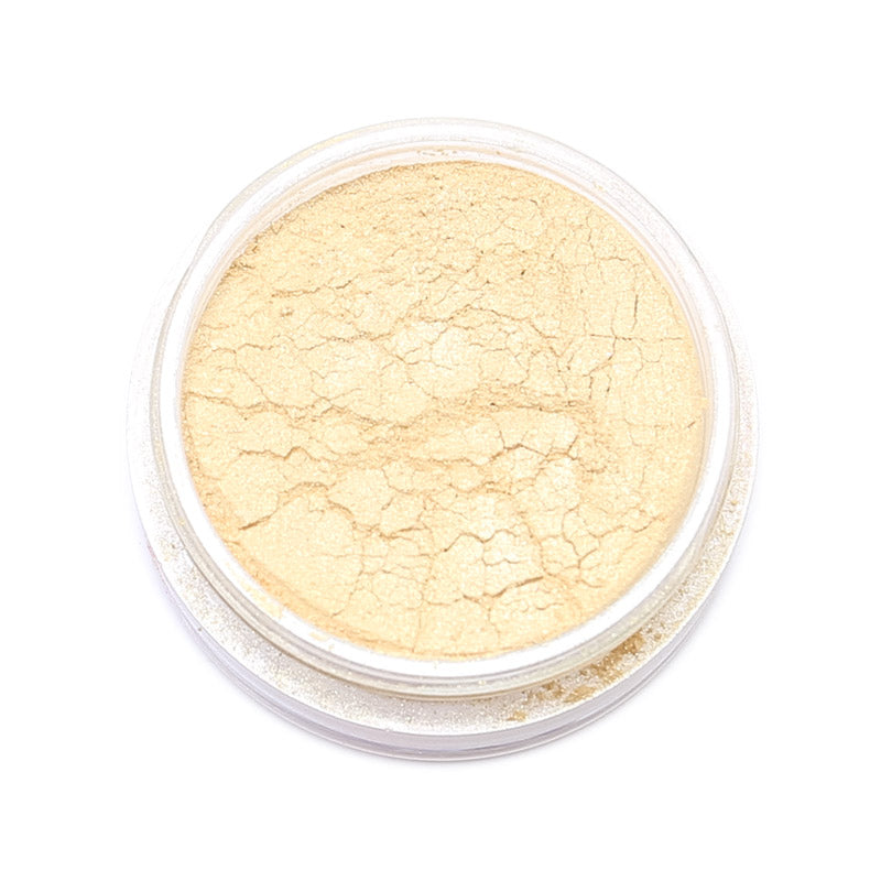 Lustre Dust 10ml Champagne