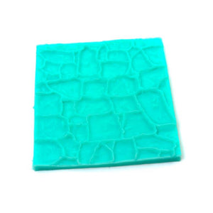Silicone Mould - Cobblestone