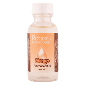 Flavour Oil 30ml - Mango