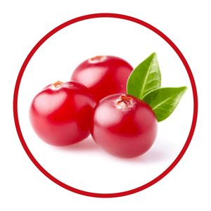 Flavour Natural 30ml - Cranberry