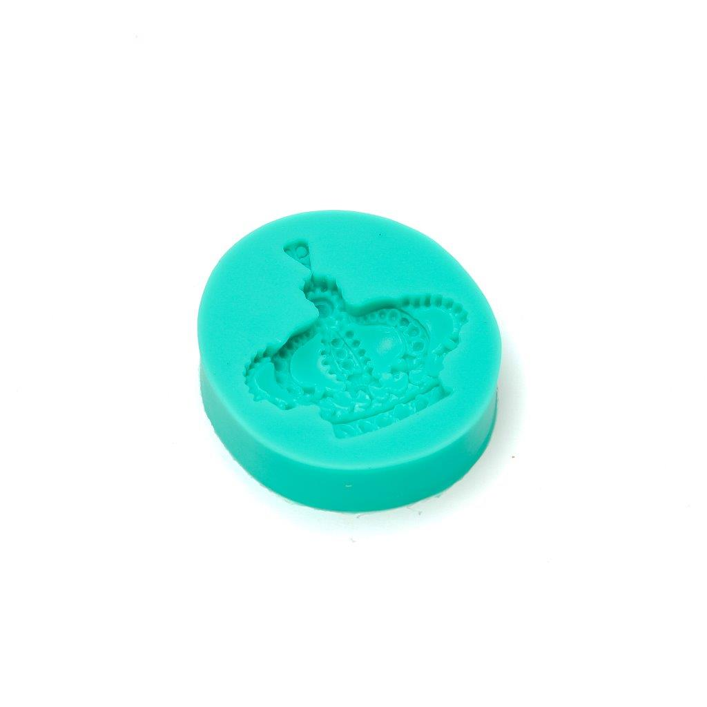 Silicone Mould - Crown