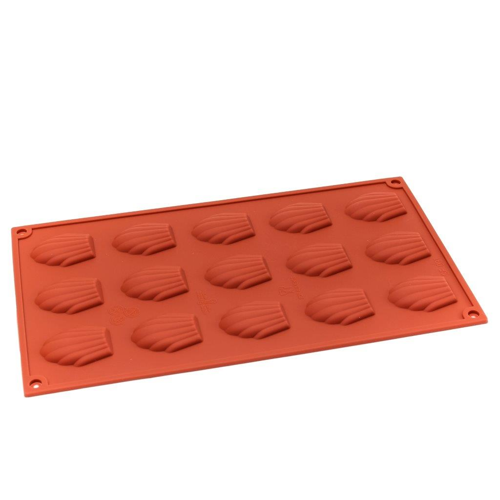 Silicone Baking Mould - Madeline Minis