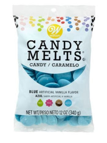 Candy Melts 340g - Turquoise