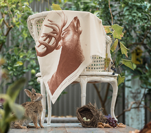 Load image into Gallery viewer, Stag Teatowel