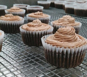 Chocolate Cupcake Kit