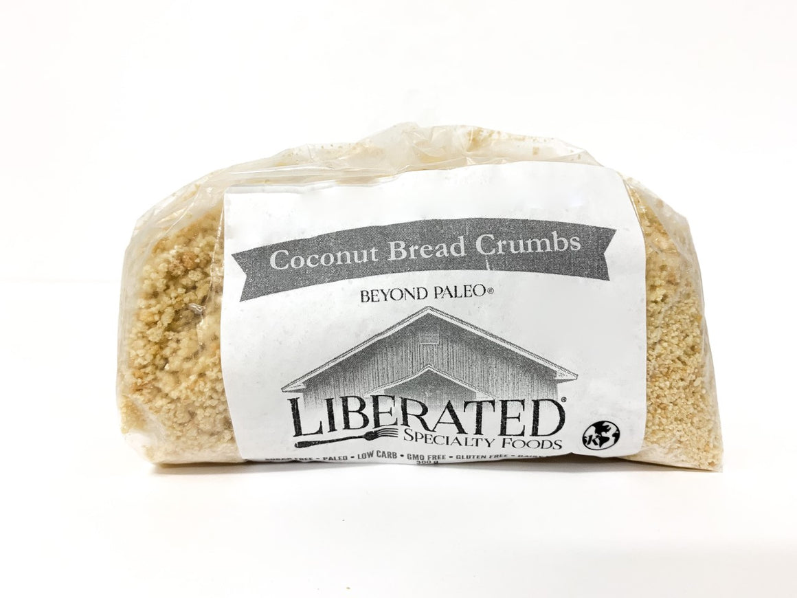 Coconut Bread Crumbs