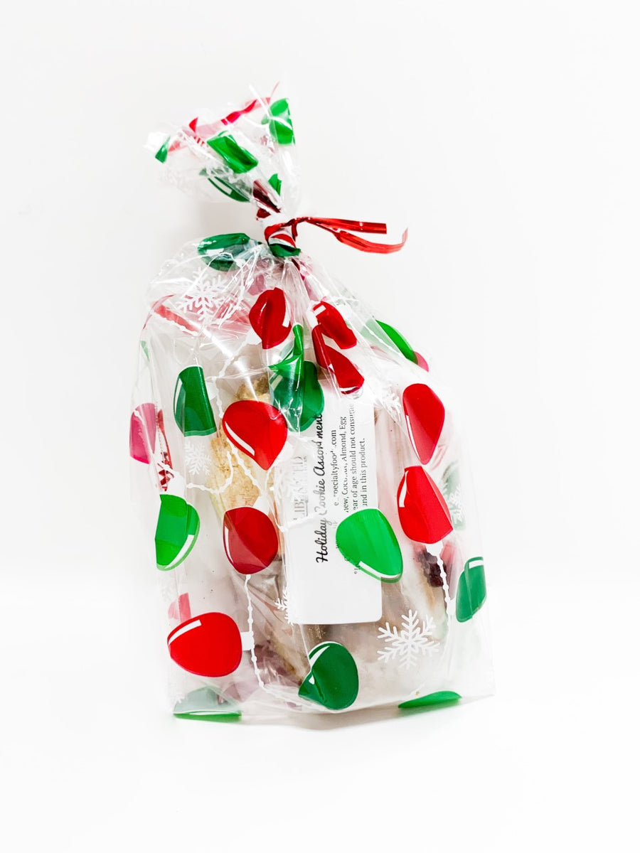 Holiday Cookie Assortment Pack