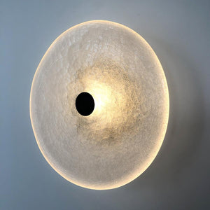Coral Wall Light