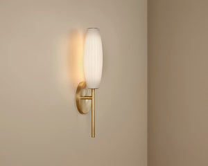 Zeppelin Wall Sconce