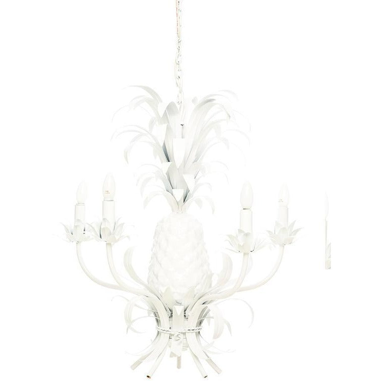 The Pineapple Chandelier