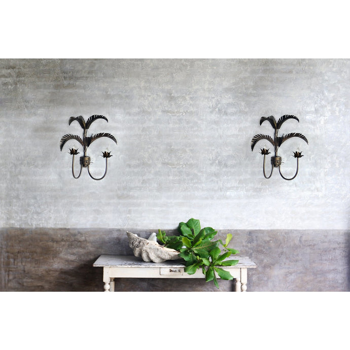 Palm Springs Wall Sconce
